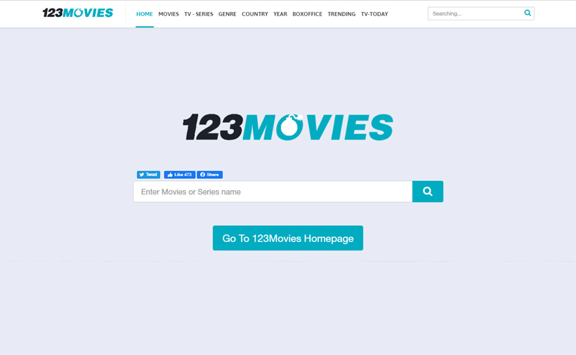 Use a Movie and TV Show Database Online