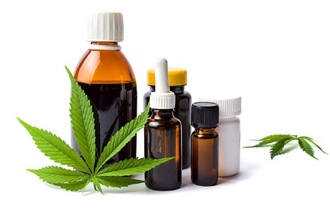 What Are the Benefits of CBD Topicals?