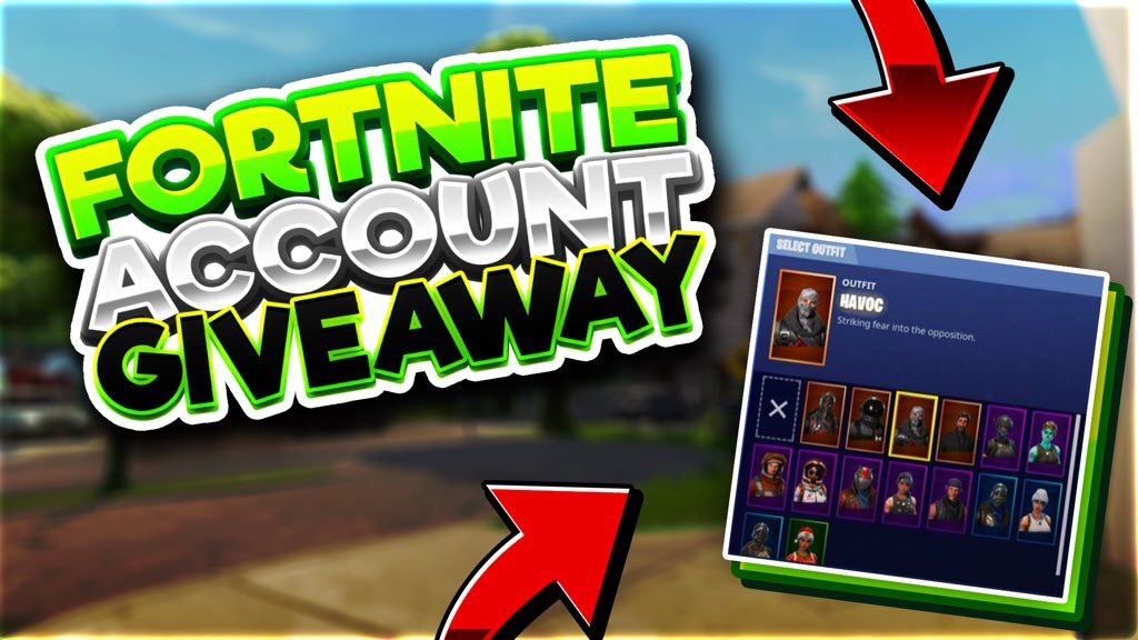 Free Fortnite Accounts With Password and Email – How To Find The Right One For Your Needs