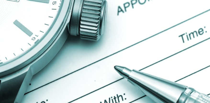 Customer Appointment Scheduling Software Makes a Difference